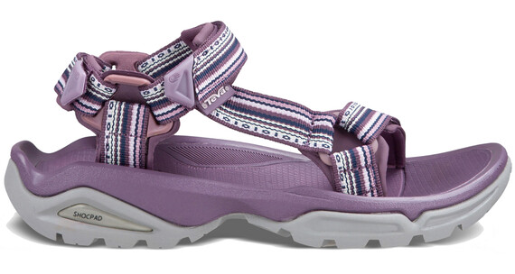 Teva W's Terra Fi 4 La Manta Deep Purple